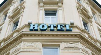 Отель, гостиница в Саксонии-Анхальт, Германия, 1000 м2