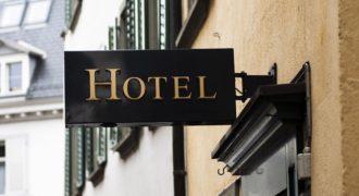 Отель, гостиница в Саксонии, Германия, 5650 м2