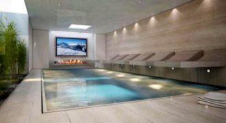Отель, гостиница в Вале, Швейцария, 410 м2