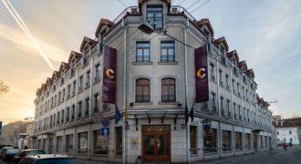 Отель, гостиница в Вильнюсе, Литва, 4448 м2