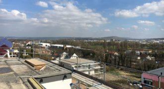 Пентхаус в Бад-Кройцнахе, Германия, 141.91 м2