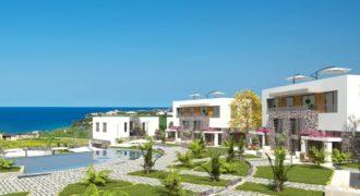 Пентхаус в Эсентепе, Кипр, 95 м2