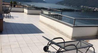 Пентхаус в Лугано, Швейцария, 200 м2