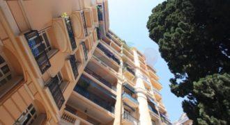 Пентхаус в Монегетти, Монако, 304 м2