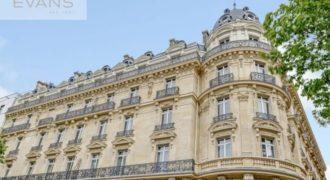 Пентхаус в Париже, Франция, 142 м2