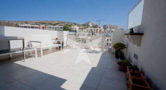 Пентхаус в Шемшие, Мальта, 154 м2