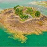 Франция: продаётся остров Roch Ar Hon