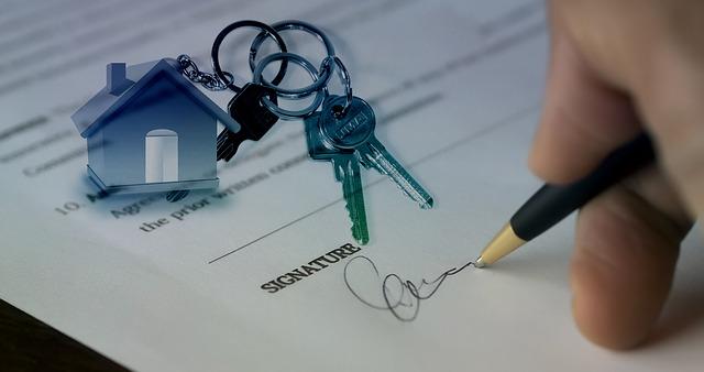 Франция: нюансы, связанные с составлением договора найма и актов состояния жилья