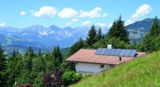 Шале в Тироле, Австрия, 350 м2