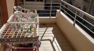 Студия во Влёре, Албания, 48 м2