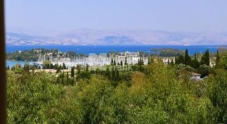 Вилла На Корфу, Греция, 630 м2