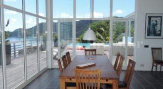 Вилла на Маэ, Сейшельские острова, 250 м2