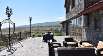 Вилла Сагмосаван, Армения, 384 м2
