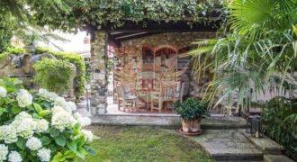Вилла у озера Гарда, Италия, 388 м2