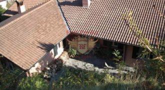 Вилла у озера Комо, Италия, 370 м2
