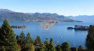 Вилла у озера Маджоре, Италия, 340 м2