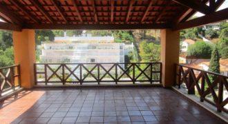 Вилла в Эшториле, Португалия, 332 м2