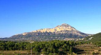 Вилла в Хавее, Испания, 403 м2