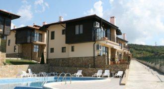 Вилла в Кошарице, Болгария, 163 м2