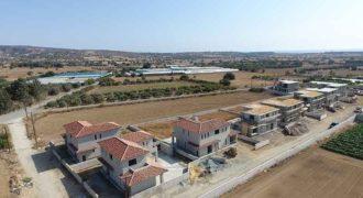 Вилла в Ларнаке, Кипр, 207 м2