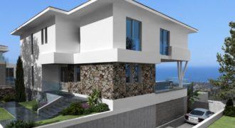 Вилла в Лимассоле, Кипр, 540 м2