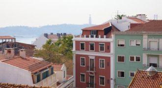 Вилла в Лиссабоне, Португалия