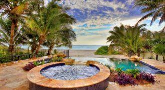 Вилла в Майами, США, 300 м2