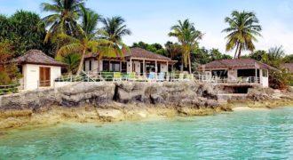 Вилла в Нассау, Багамские острова, 560 м2