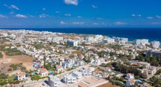 Вилла в Протарасе, Кипр, 147 м2