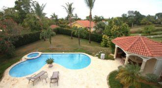 Вилла в Сосуа, Доминиканская Республика, 405 м2