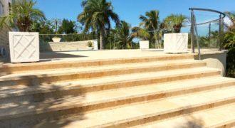 Вилла в Сосуа, Доминиканская Республика, 538 м2