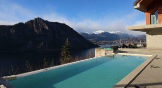 Вилла в Тичино, Швейцария, 820 м2