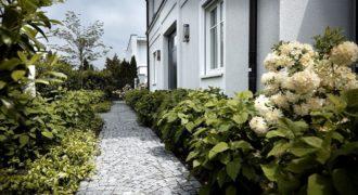 Вилла в Южной Баварии, Германия, 3 м2