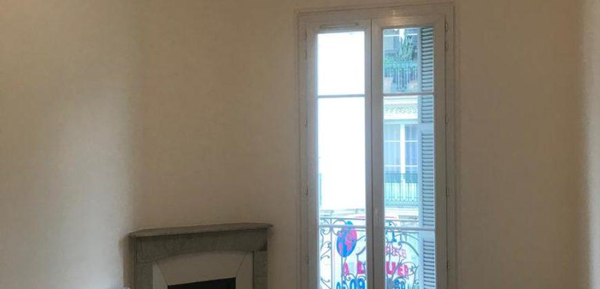 Квартира в доме Буржуа (Ницца)