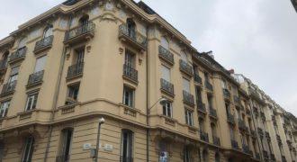 Квартира в Ницце на две спальни