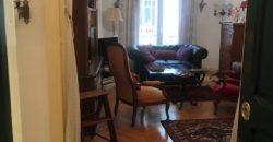 Квартира в Ницце в доме Буржуа