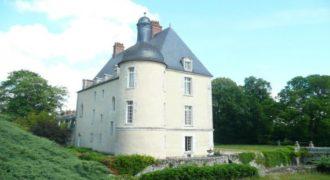 Замок в Иль-де-Франс, Франция, 1150 м2