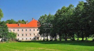 Замок в Медводе, Словения, 4880 м2