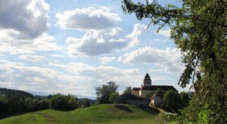 Замок в Штирии, Австрия, 2500 м2