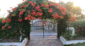Земля на Халкидиках, Греция, 768 м2