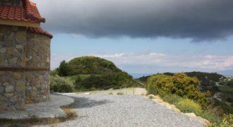 Земля на Кассандре, Греция, 4000 м2