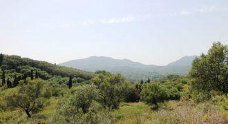 Земля на Корфу, Греция, 16392 м2