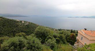 Земля на Корфу, Греция, 7600 м2