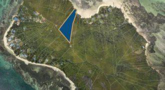 Земля на Маэ, Сейшельские острова, 283 сот.