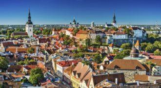 Земля Таллин, Эстония, 10400 м2