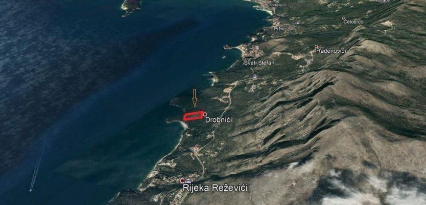 Земля в Будве, Черногория, 10000 м2