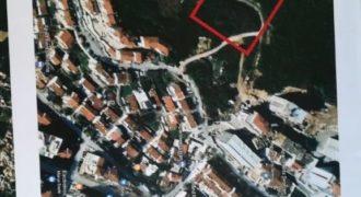 Земля в Будве, Черногория, 8132 м2