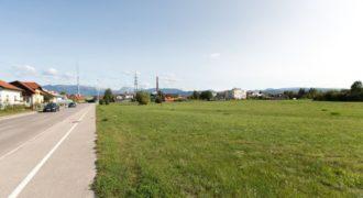 Земля в Домжале, Словения, 43501 м2