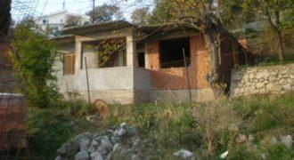 Земля Витичи, Черногория, 781 м2