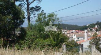 Земля в Кашкайше, Португалия, 4000 м2